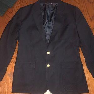 Brooks Brothers blazer